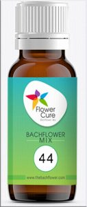 Bachflower remedy